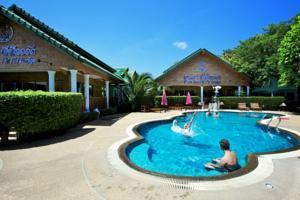 Phi Phi Lodge Hotel