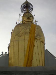 Bangkok guldstaty
