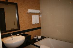 Centara Anda Dhevi resort och spa, badrum