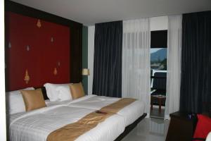Centara Anda Dhevi resort och spa, Krabi