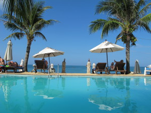Lanta palace resort and beach club, Koh Lanta