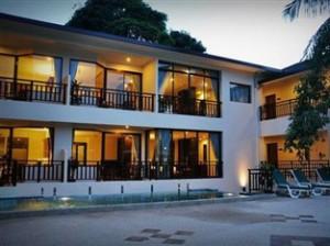 Patong Lodge Hotel-Phuket
