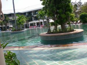 PhiPhi Island Cabana Hotell