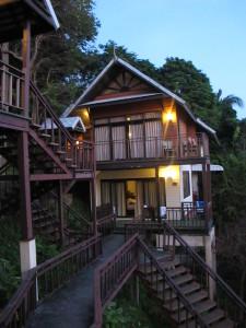 Phitarom PP Resort, hotell