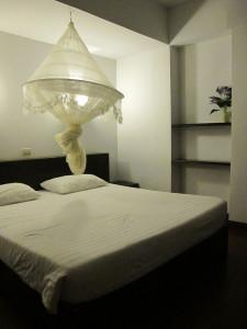 Phitarom PP Resort, boende