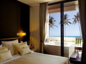 The Sea Koh Sami, hotellrum