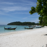 Varin beach resort, Koh Lipe