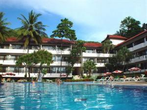 Patong Lodge Hotel, Phuket
