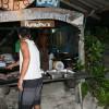 Monkey Restaurant, Koh Lipe