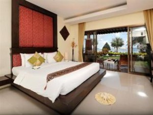 Sita Beach Resort & Spa, rum